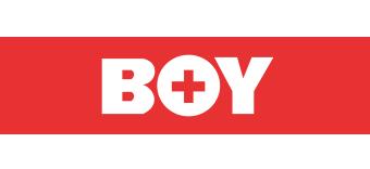 Dr. med. Winfried Boy